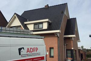 ADFP Algemene Dakwerken Franssens Patrick - Renovatie Dakwerken